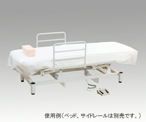 ローポジション電動診察台用 枕(ピンク)・シーツセット SET-P 1セット