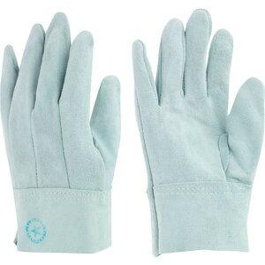 トワロン 牛床革手袋 M−A(内縫い) 1双 (451)