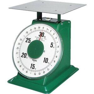 ヤマト 特大型上皿はかり YSD−30(30kg) 1台