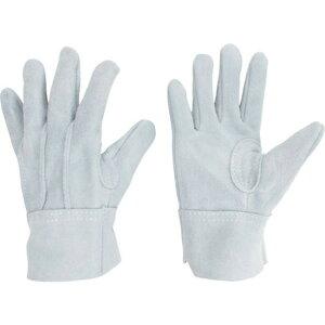 ミドリ安全 女性用牛床革手袋 M−2150 Mサイズ 1双 (MT-2150-M)