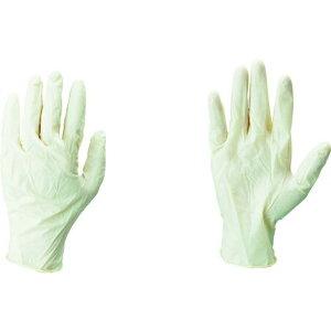 アンセル 天然ゴム使い捨て手袋 タッチエヌタフ 69−318 Mサイズ (100枚入) 1箱 (69-318-8)