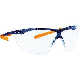 INFIELD セーフティグラス WINDOR XL オレンジ/クリアレンズ 1個