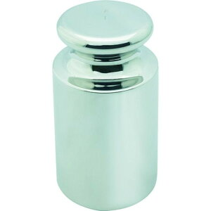 TRUSCO OIML 円筒分銅F2級 1Kg 1台