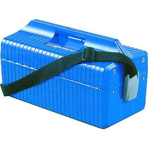 HOZAN ツールボックス ボックスマスター 青 1個