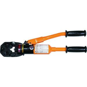 エビ 手動油圧式圧着工具 使用範囲14〜150 1台