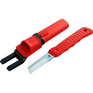 未来 デンコーマックR (電工ナイフ) 1本 (DM-1BH)