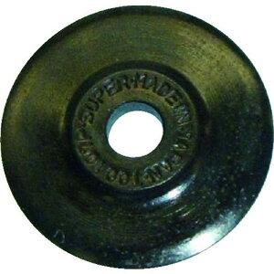 スーパー チューブカッター替刃(1枚)適用カッター:旧型 (TC104NP〜107NP・TC107F) 替刃直径:23.7mm 1枚