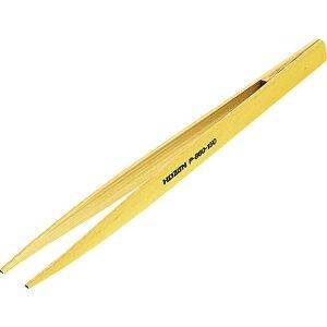 HOZAN 竹ピンセット 150mm 1本 (P-860-150)