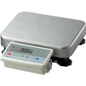A&D デジタル台はかりポール無し0.02kg/150kg 1台
