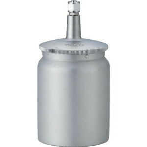 TRUSCO 塗料カップ 吸上式用 容量1.0L 取付G3/8 1個