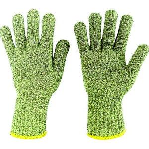 吉野 アラミドパワー手袋(帝人アラミド社製トワロンと耐炎繊維の交編) 1双 (YS-T3L)