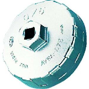 KTC カップ型オイルフィルタレンチ073 1個 (AVSA-073)