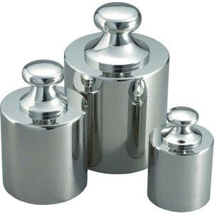 ViBRA 円筒分銅 1kg M1級 1個