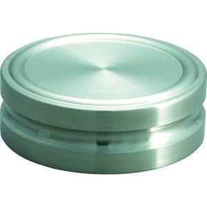 ViBRA 円盤分銅 1kg M1級 1個