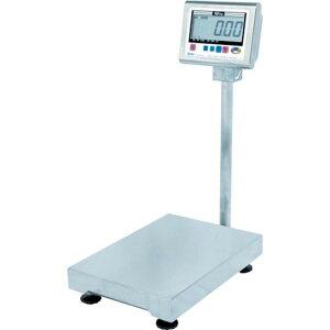 ヤマト 防水形デジタル台はかり DP−6700N−60(検定外品) 1台 (DP-6700N-60)
