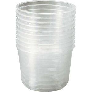 TRUSCO 塗料カップ1L 10P入り 1袋