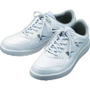 ミドリ安全 超耐滑軽量作業靴 ハイグリップ H−710N 22.0CM 1足