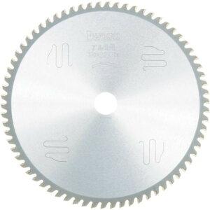 アイウッド チップソー アルミ用スライドマルノコ Φ216 100P 1枚