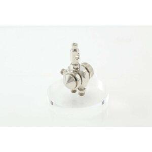 アネスト岩田 液体塗布用自動スプレーガン(小形 丸吹) ノズル口径1.0mm 1台