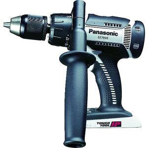 Panasonic 充電振動・ドリルドライバ リチウムイオン18V 本体のみ 1台