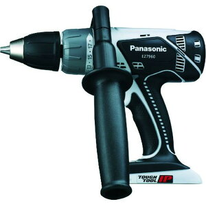 Panasonic 充電振動ドリルドライバー21.6V 本体のみ 1台