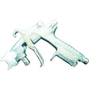 アネスト岩田 食液塗布専用小形吸上式スプレーガン ノズル口径Φ1.5 1台