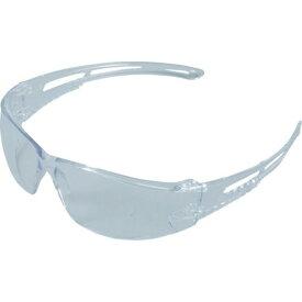 TRUSCO 二眼型セーフティグラス (透明)パック (10個入) 1箱