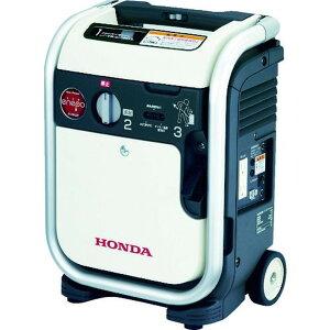 HONDA 正弦波インバーター搭載発電機 エネポ 900VA(交流専用) 1台