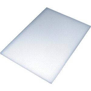 住化 プラダン サンプライHP50100 3×6板ナチュラル 1枚