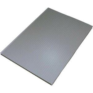 住化 プラダン スミパネルWN09180 3×6板グレー 1枚