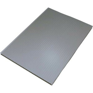 住化 プラダン スミパネルWN09200 3×6板グレー 1枚