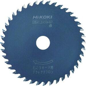 HiKOKI チップソー(石膏ボード用.薄刃ブラック) 100mm 32枚刃 1枚