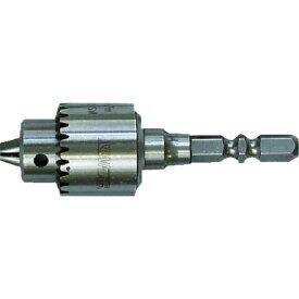 サンフラッグ 精密ドリルチャック 0.2−4.0mm 1個