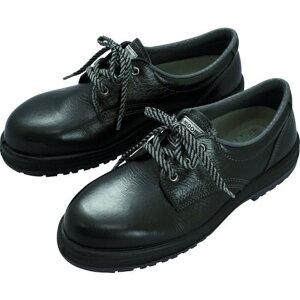 ミドリ安全 女性用ゴム2層底安全靴 LRT910ブラック 23cm 1足