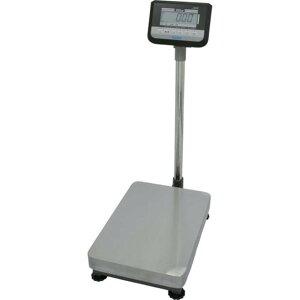 ヤマト デジタル台はかり DP−6900N−60(検定外品) 1台 (DP-6900N-60)
