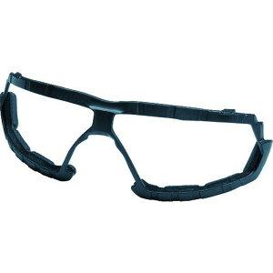 UVEX 一眼型保護メガネ アイスリー(ガードフレーム) 1個 (9190001)