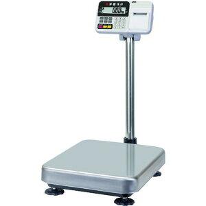 A&D 防塵・防水デジタル台はかり ひょう量220kg 1台 (HW200KCP)