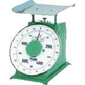ヤマト 中型上皿はかり YSM−2(2kg) 1台