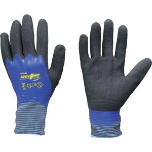 トワロン ニトリルゴム手袋 ActiveGrip CJ−569 S 1双