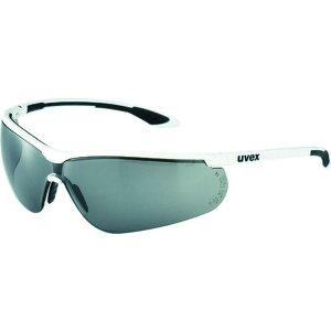 UVEX 一眼型保護メガネ スポーツスタイル 1個 (9193280)
