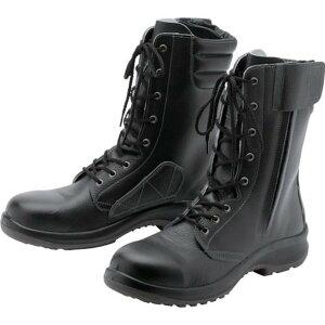 ミドリ安全 女性用長編上安全靴 LPM230Fオールハトメ 22.0cm 1足