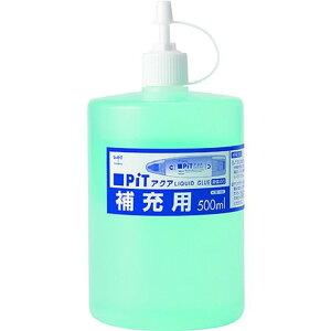 Tombow 液体のりアクアピット補充用 1個 (PR-WT)