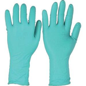 アンセル ネオプレンゴム使い捨て手袋 マイクロフレックス 93−260 XSサイズ (50枚入) 1箱 (93-260-6)