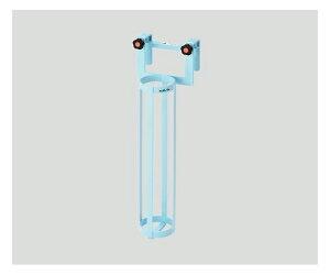 酸素ボンベラック(ベッド用)ブルー BB-B 1個