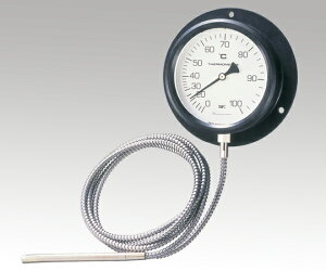 壁掛け式隔測温度計 0~80℃ VB-100P 1台