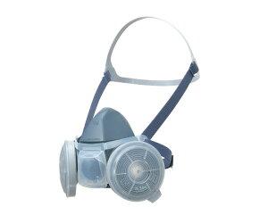 防塵マスク M/S DR22P2W(M/S) 1個