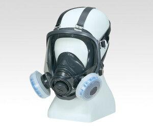 防塵マスク DR165U2W(M) 1個