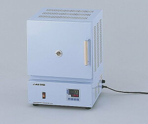小型プログラム電気炉 炉内寸法170×170×150mm MMF-2 1台