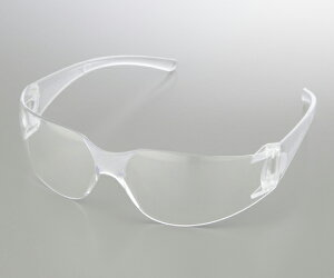 保護メガネ(ジャクソンセーフティ)リーズナブルタイプ 67601 1個