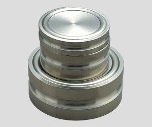 円盤分銅 M1DS-1KA 1kg 1個